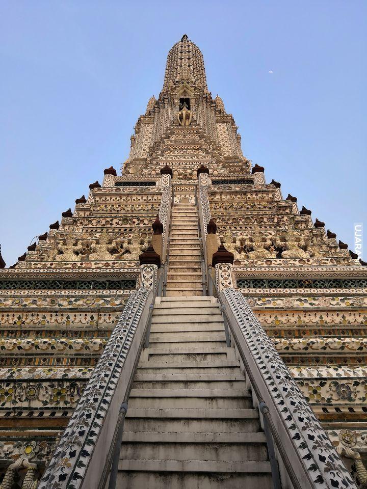 Świątynia świtu, Wat Arun