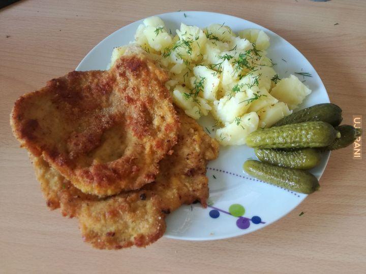 Dziś Na Obiad Kuchnia Polska Obrazek Obrazkowo