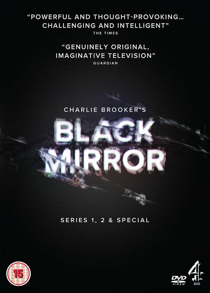 Weekend z serialem- Black Mirror