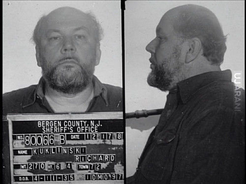 Richard Leonard Kuklinski ps. The Iceman