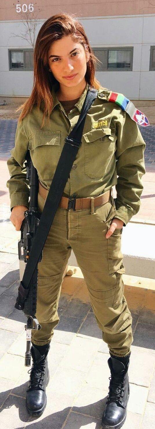 Hot IDF #10
