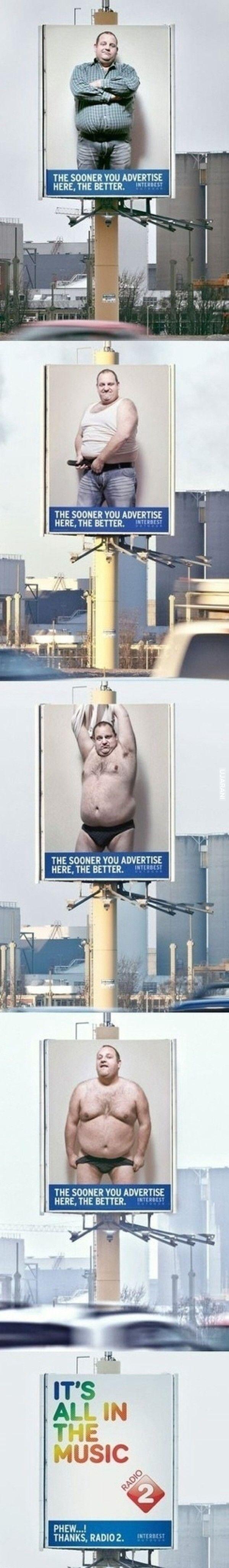 genialna reklama