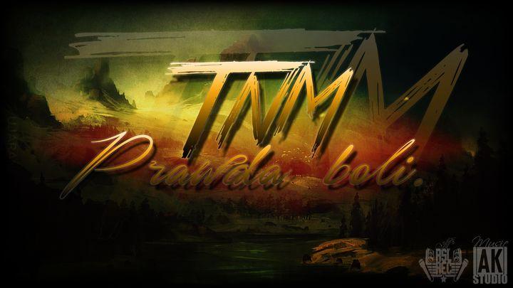 TNM - Prawda Boli prod.Matej
