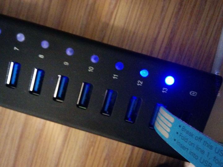 papierowe USB