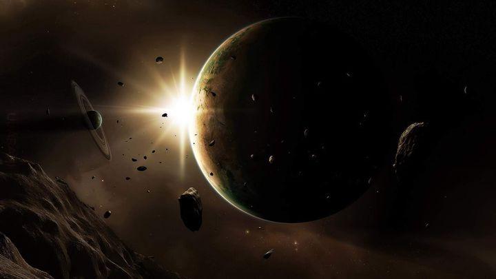 Piękny Kosmos