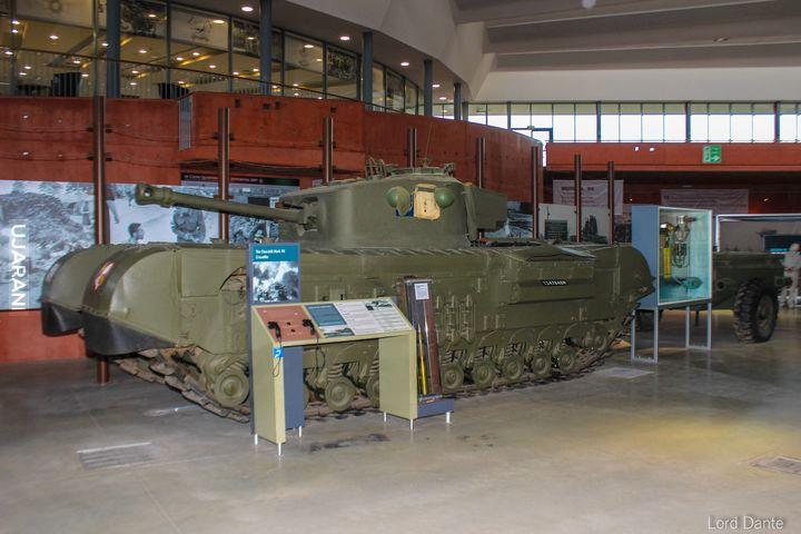 Bovington Tank Museum II
