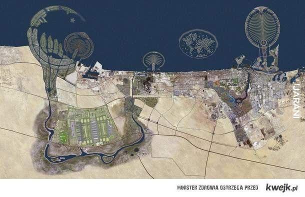 Arabskie wybrzeże