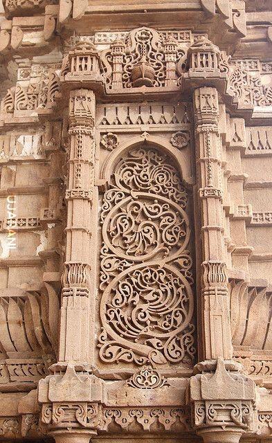 Meczet Gujarat, Indie