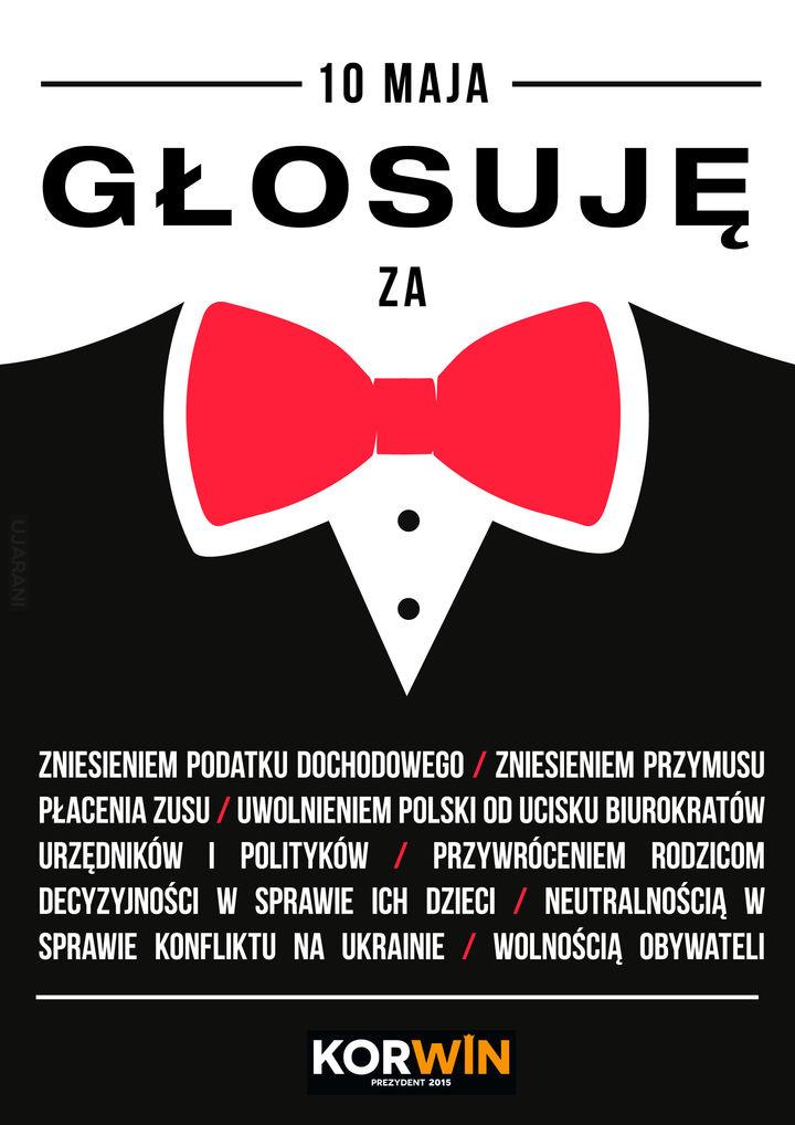 Jestem Polakiem i  Kocham Polske, dlatego....