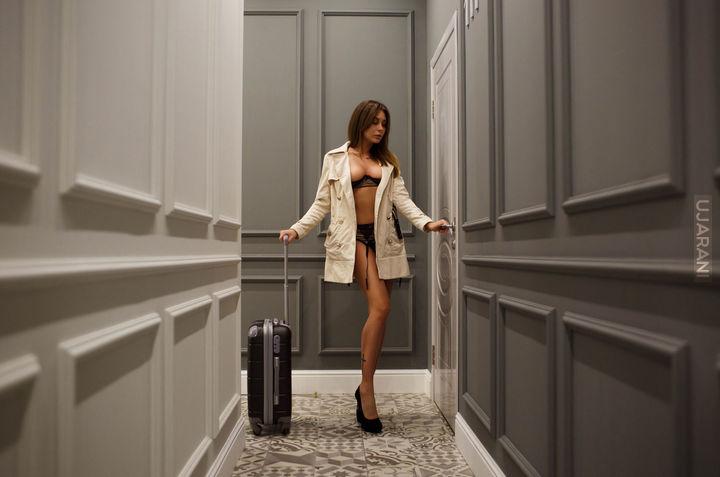 Gdy zabraknie bagażowego
