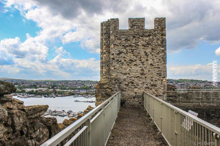 Zamek Rochester