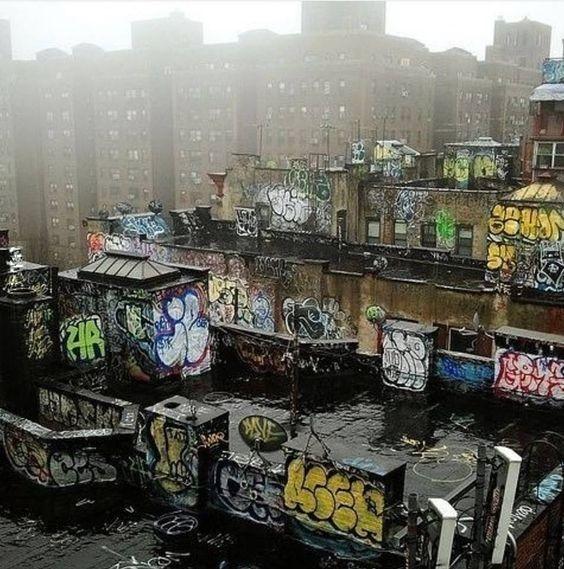 Miejska sztuka