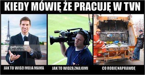 Realia polskiego showbiznesu