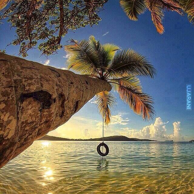 Atrakcje na Barbados.