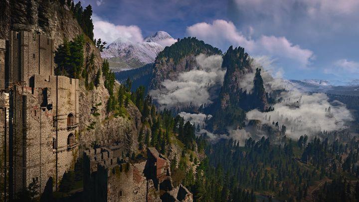 Tegoroczne wakacje spędzam w górach, ktoś poznaje? :D