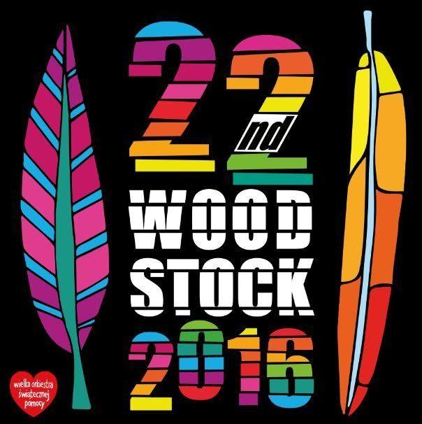 Woodstock 2016 !