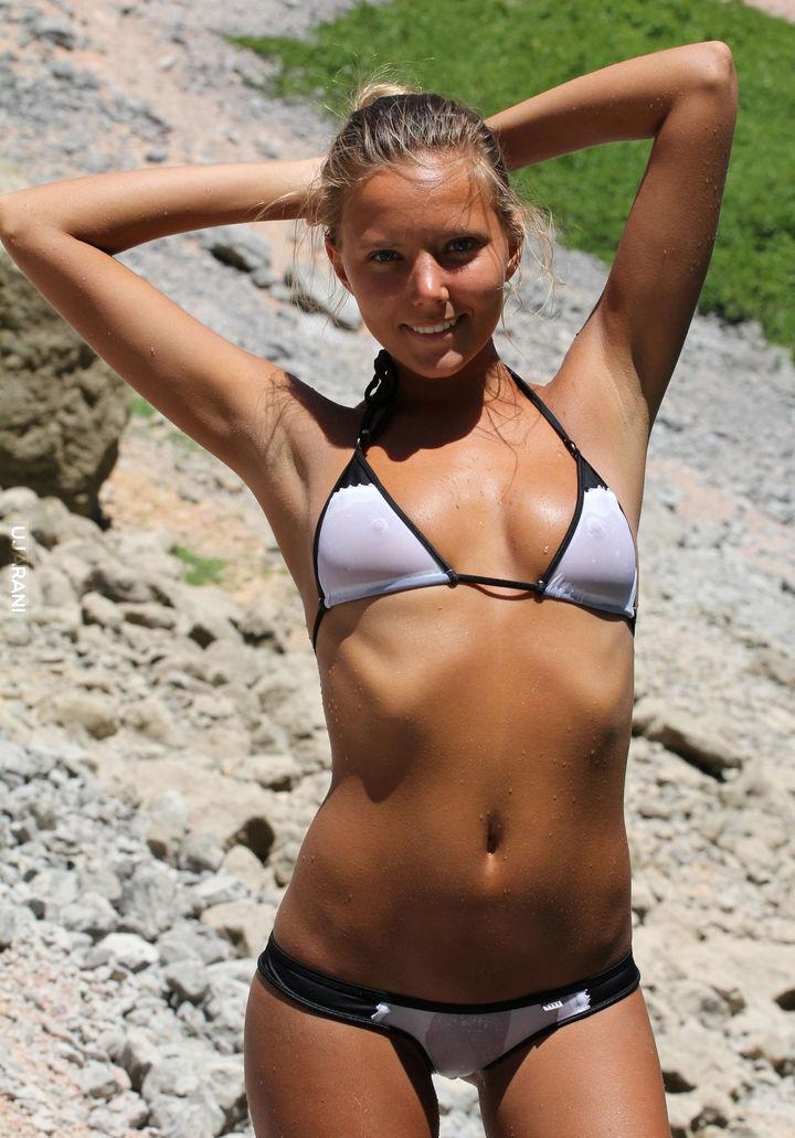 Jak dobrze wyglądać w bikini