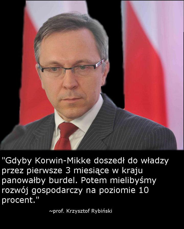 prof. Rybiński
