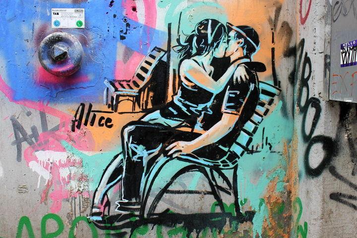 Alice, Berlin