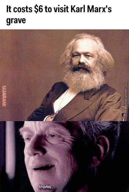 Zagadka dla Marksistów