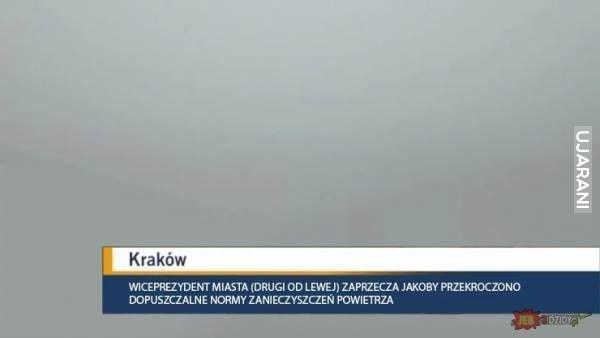 Smog ...