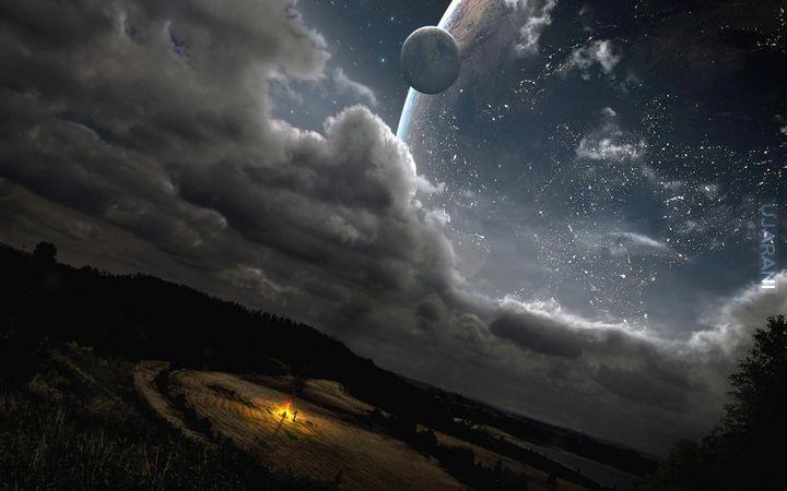 Samotność w kosmosie
