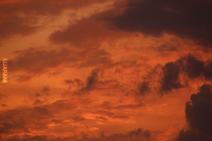 Moje zachody słońca #11
