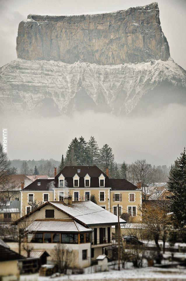 Widok z okna  ; )