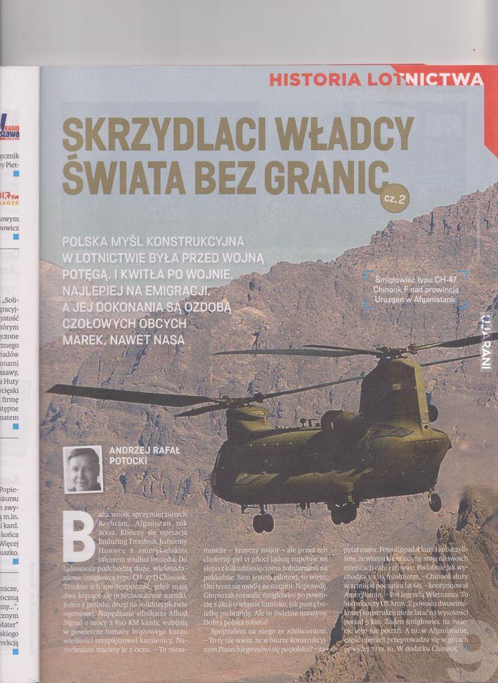 Polski Chinook
