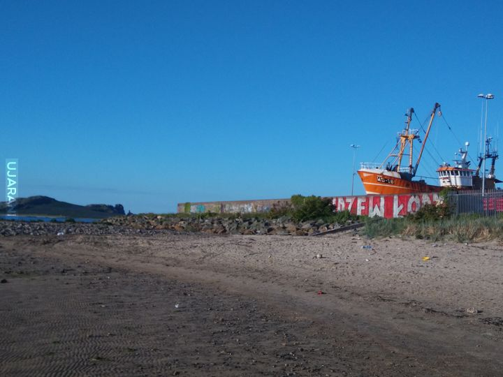 Łódź żąda dostępu do morza