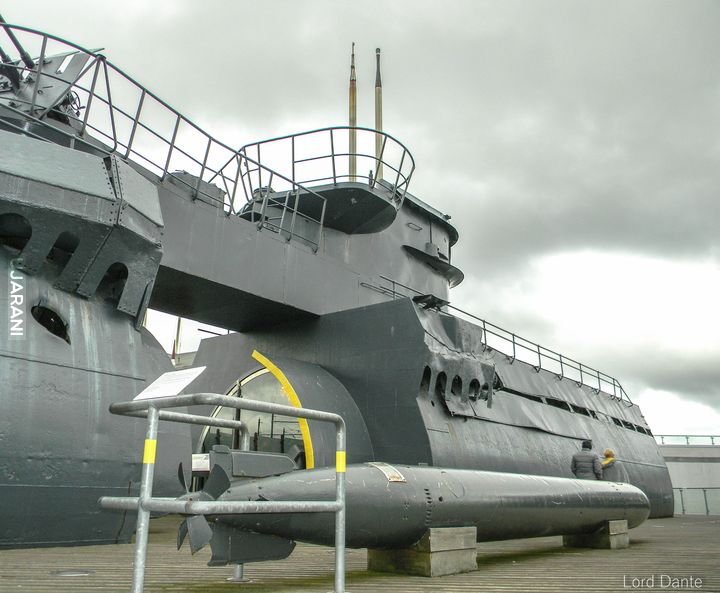 Perły Portu Liverpool