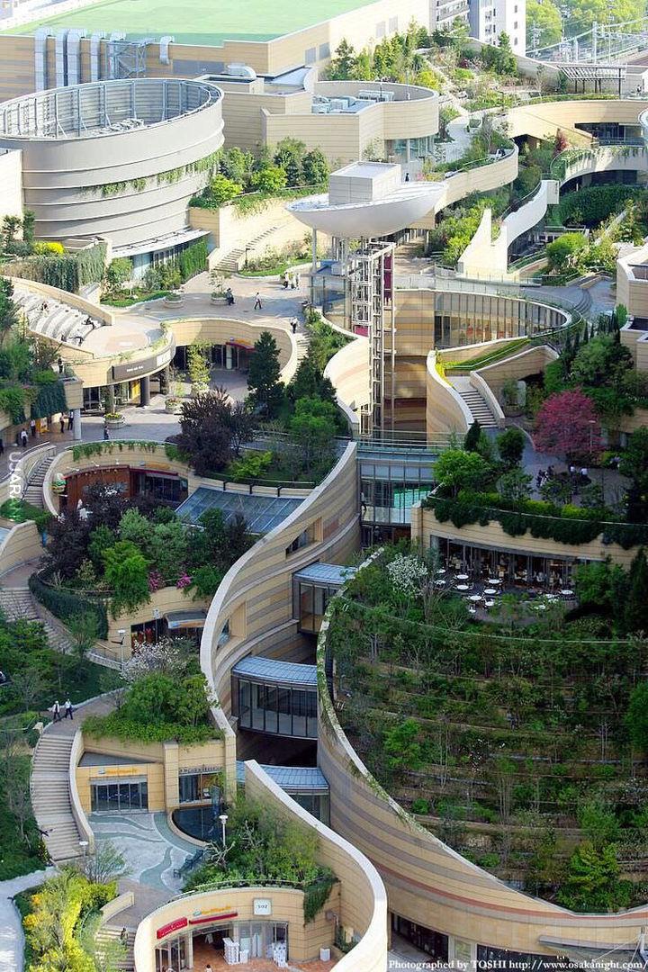 Japońska architektura