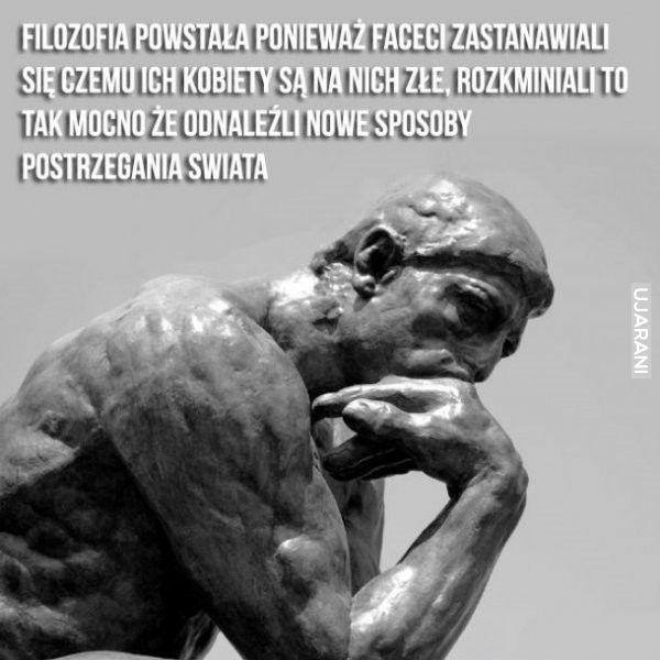 Filozofia..