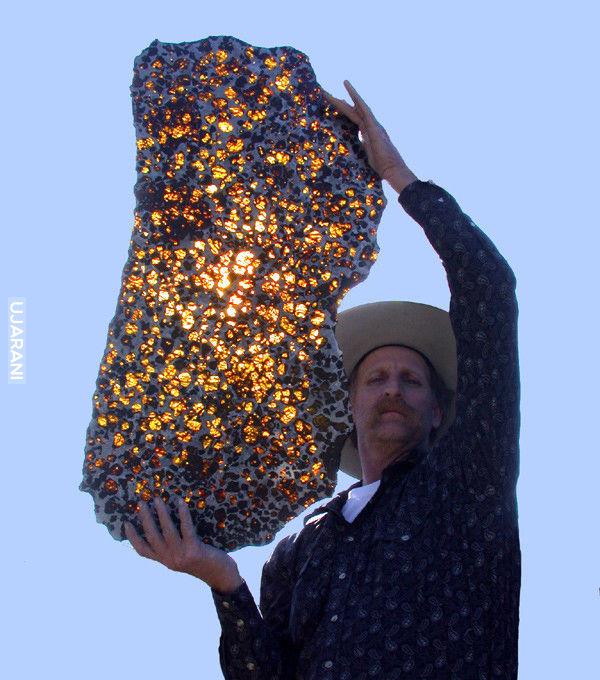 Meteoryt Fukang