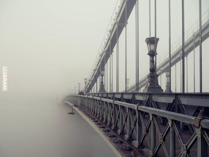 Klimatyczny most.