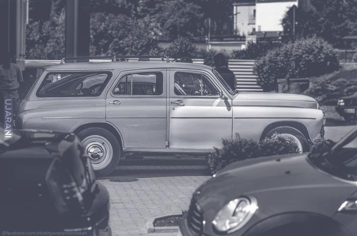 Warszawa 223 K