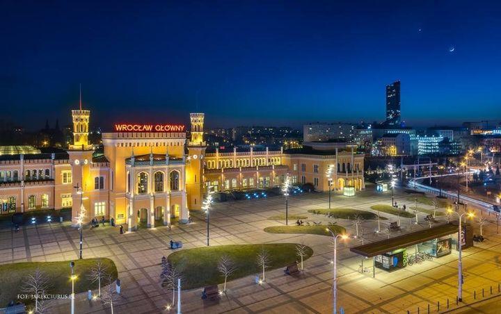 dla tych co kochają Wrocław