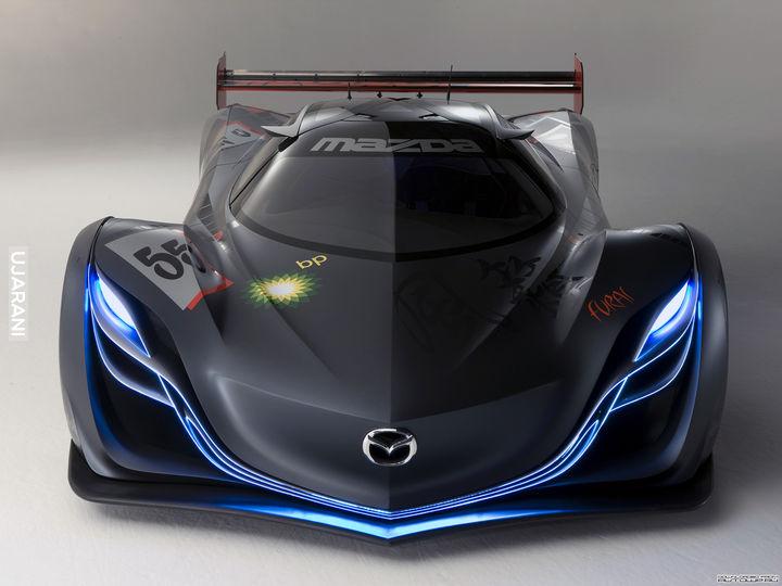 Mazda Furai