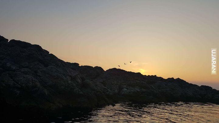 Tylko morze i ja