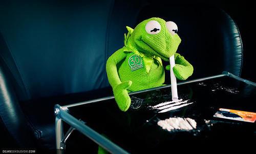 nacpany Kermit