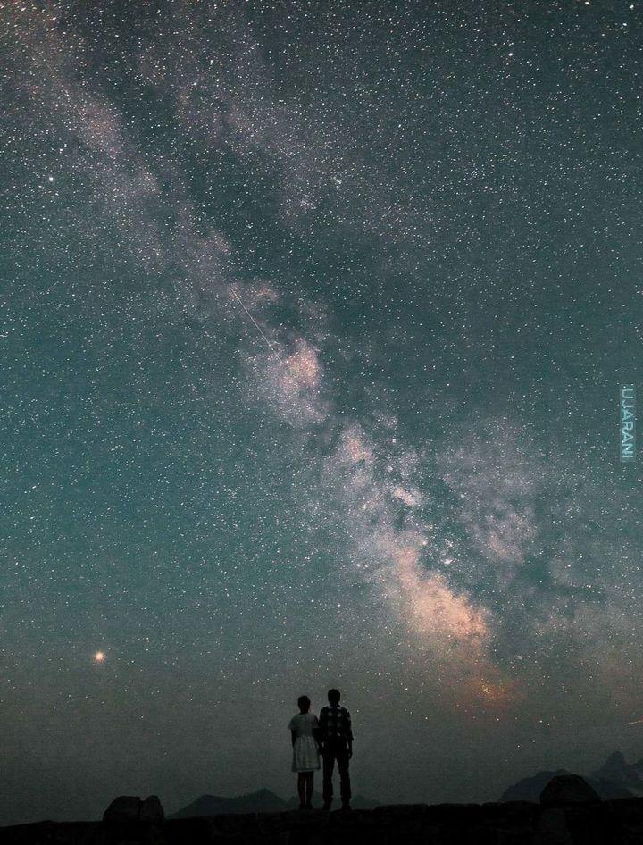 samodoświadczający się Wszechświat