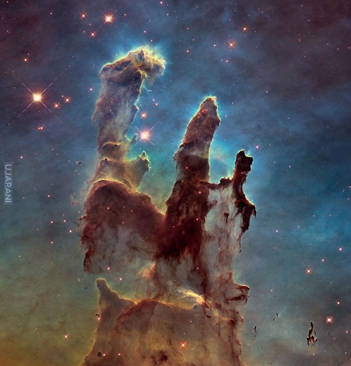 Filary Stworzenia