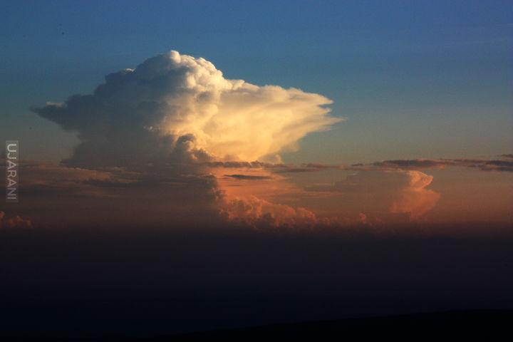 taka chmura