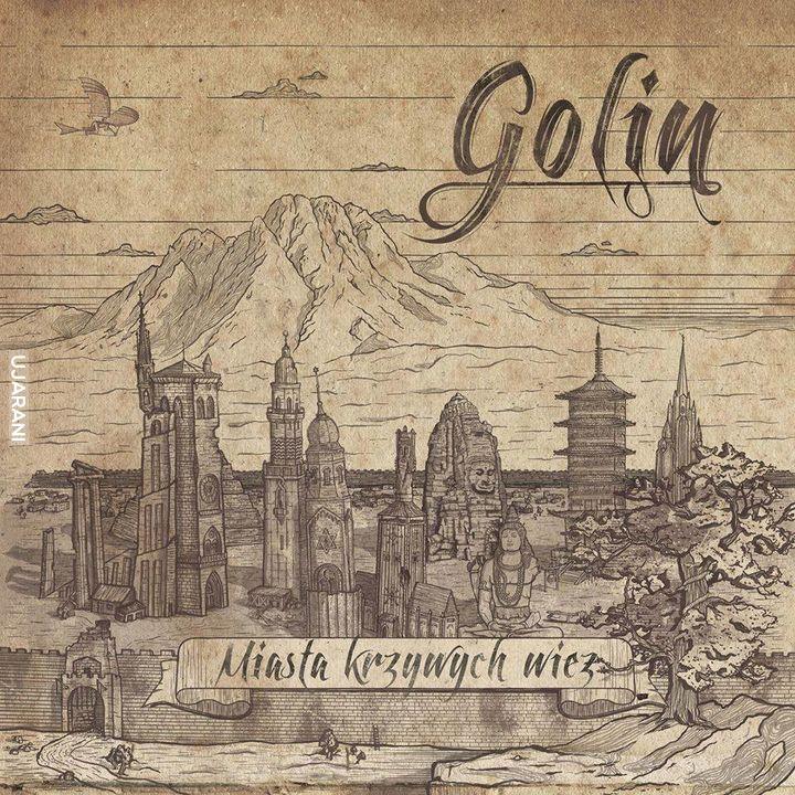 Golin MCE