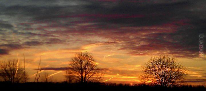 Moje zachody słońca #6