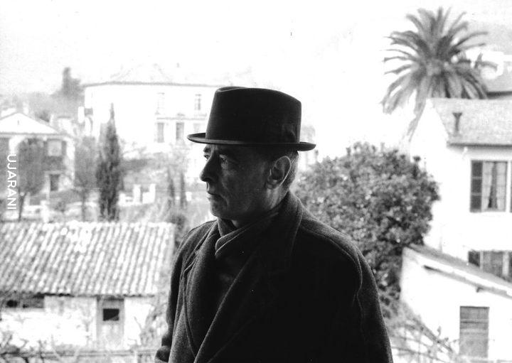 Witold Gombrowicz dzienniki tom III lata 1962-1969