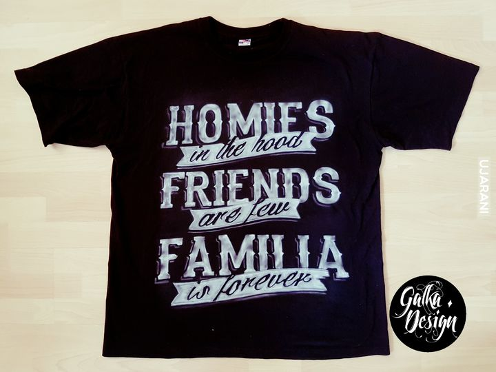 Familia is forever