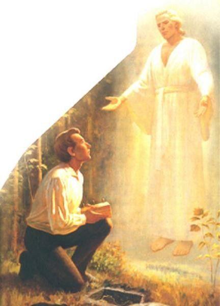 Jak spotkać się z  naszym Przewodnikiem Duchowym?