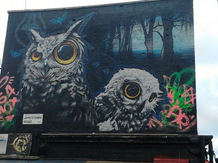 Street-art London #3