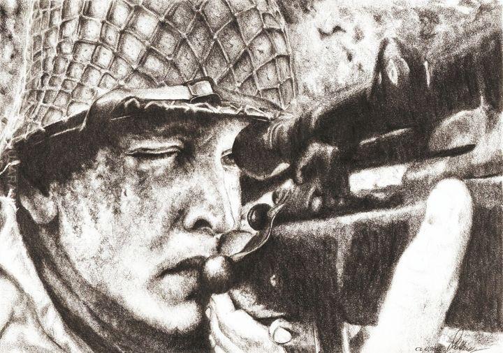 Sniper - Szeregowiec Ryan